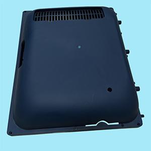 Environmental halogen free flame retardant PP