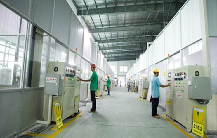 Se estableció Presafer (Qingyuan) Phosphor Chemical Co., Ltd., responsable de la investigación y el desarrollo, la producción y la venta de retardantes de llama libres de halógenos.