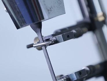 Máquina de ensayo de tracción universal