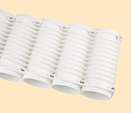 New energy battery shell (white)