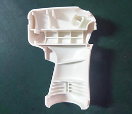 Electric tool housing