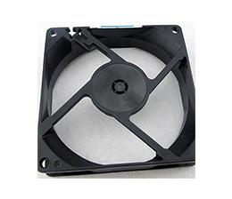 Fan Heater Shell——Flame Retardant PA product
